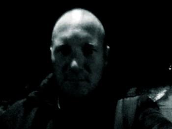 Petike37 39 éves társkereső profilképe