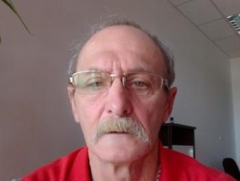 ördö7 60 éves társkereső profilképe