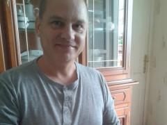 Bátor - 52 éves társkereső fotója