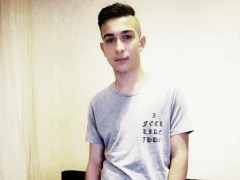 Jonas gregor - 18 éves társkereső fotója