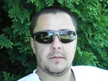 Peti19780 42 éves társkereső profilképe