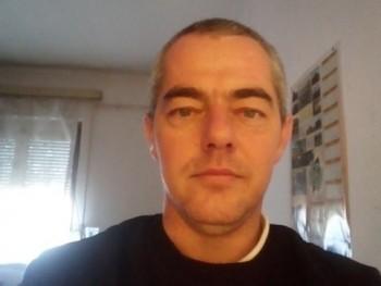 Csaba19830907 38 éves társkereső profilképe