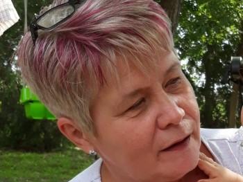 katica2 57 éves társkereső profilképe