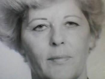 Liliann 74 éves társkereső profilképe