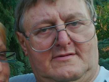 Yoel 65 éves társkereső profilképe