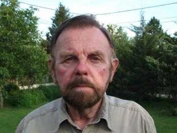 kisszakál 82 éves társkereső profilképe