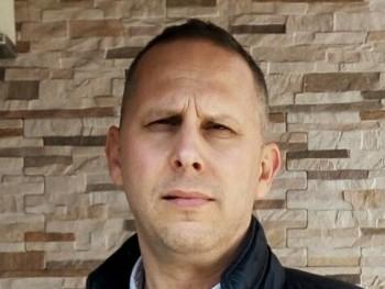 Beczy 47 éves társkereső profilképe