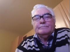 Jani41 - 78 éves társkereső fotója