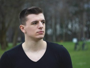 Borter 21 éves társkereső profilképe