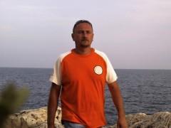 gabesz75 - 45 éves társkereső fotója