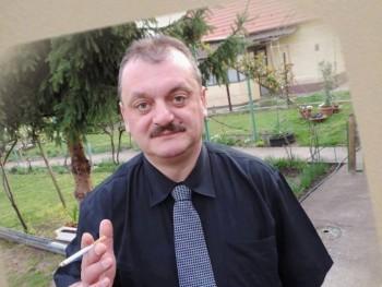 Börigabi 47 éves társkereső profilképe