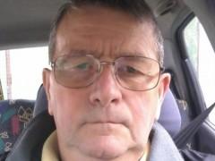 György Gábor - 78 éves társkereső fotója
