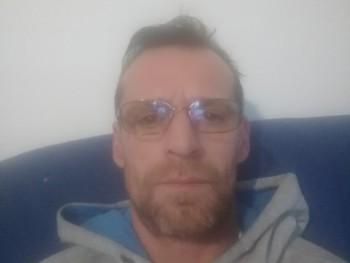 Garfield 42 éves társkereső profilképe