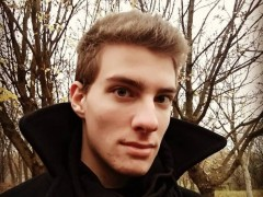 NemethTamas - 21 éves társkereső fotója