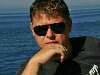 pchristian 40 éves társkereső profilképe