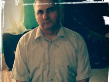 endre01 48 éves társkereső profilképe