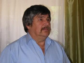 Cania 68 éves társkereső profilképe