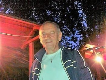 pvcsne 80 éves társkereső profilképe