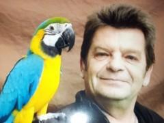 A szerelő - 62 éves társkereső fotója