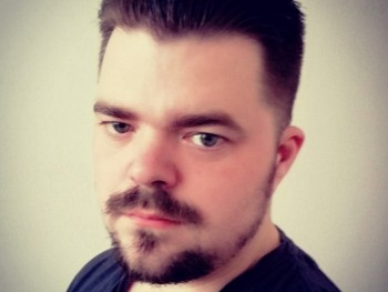 Drameron 33 éves társkereső profilképe