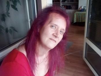 Fergeteges40 41 éves társkereső profilképe