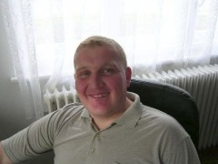 Krisz87 - 43 éves társkereső fotója