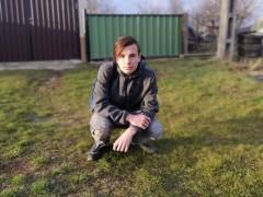 Veress Henrik - 18 éves társkereső fotója