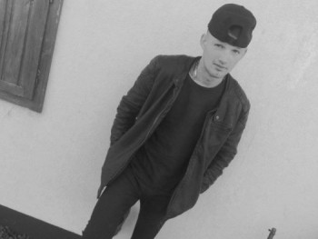broo1 19 éves társkereső profilképe