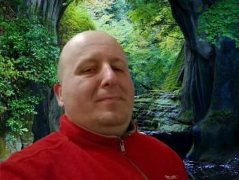 Amigo76 44 éves társkereső profilképe