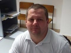 Szabi123 - 44 éves társkereső fotója