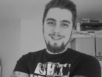 Jordan98 23 éves társkereső profilképe