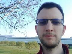 Balint92 - 27 éves társkereső fotója