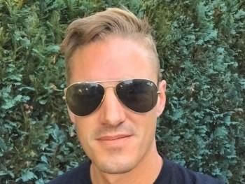 Adam5050 34 éves társkereső profilképe