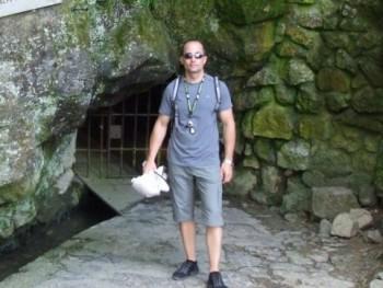 zizu77 43 éves társkereső profilképe