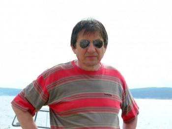 misi555 56 éves társkereső profilképe