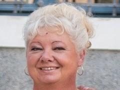 Katica55 - 56 éves társkereső fotója