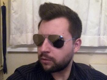 xNorbix027 31 éves társkereső profilképe