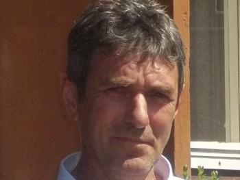István_65 55 éves társkereső profilképe