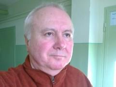 Man 64 - 66 éves társkereső fotója