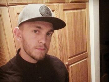 LukeHobbs 23 éves társkereső profilképe