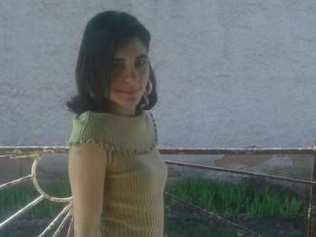 henike28 29 éves társkereső profilképe