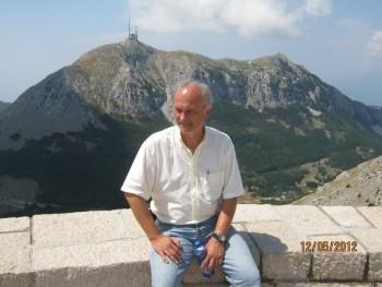 zaltán 61 éves társkereső profilképe