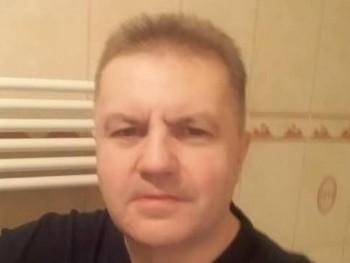 Árpi222 50 éves társkereső profilképe