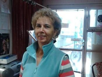 szelecske 67 éves társkereső profilképe