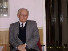 Miklós Lajos - 81 éves társkereső fotója