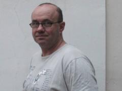 Hamupipő - 55 éves társkereső fotója