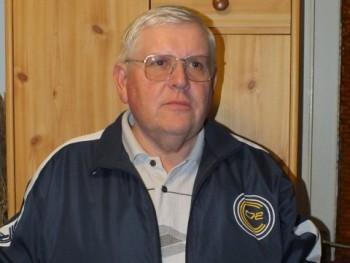 SinusLaci 67 éves társkereső profilképe