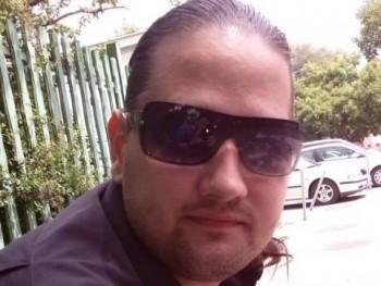 Rikk 31 éves társkereső profilképe