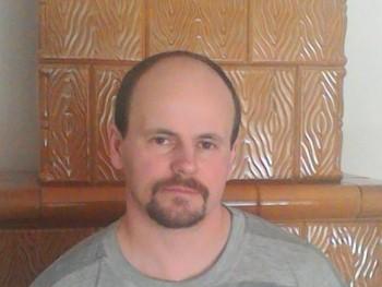cassanova 43 éves társkereső profilképe