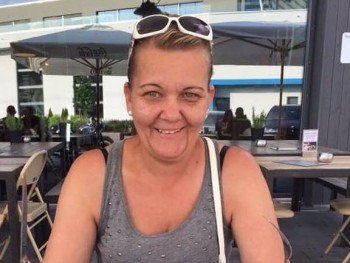 Zsana01 53 éves társkereső profilképe